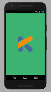 Kotlin - Android tutorial - náhled