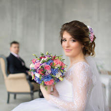 Wedding photographer Katerina Kucher (kucherfoto). Photo of 16.11.2016