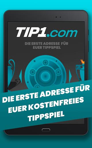 TIP1.com Tippspiel-App  screenshots 9