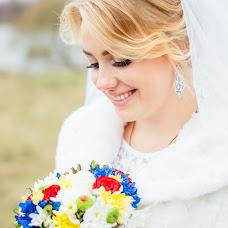 Wedding photographer Tatyana Gubar (tgubar). Photo of 22.01.2018