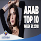 The Best Songs in Arabic 2019 OFFLİNE icon