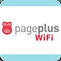 Page Plus Wi-Fi icon