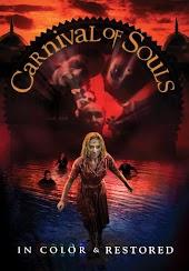 Carnival of Souls (In Color & Restored)