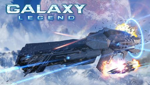 銀河傳說:超人气科幻戰爭RPG遊戲