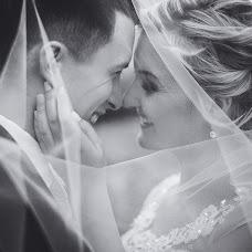 Wedding photographer Oksana Martynova (OksanaMartynova). Photo of 13.06.2018