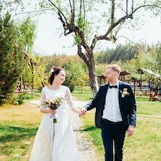 Wedding photographer Yuliya Balanenko (DepecheMind). Photo of 03.05.2018