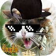 Thug Life Photo Editor Maker