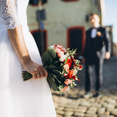 Wedding photographer Julia Normantas (VirgisYulya). Photo of 04.11.2018