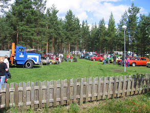 Photo: Kalajärvi Picnik- 08