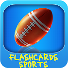 Inspees Flashcards Sports Pro icon