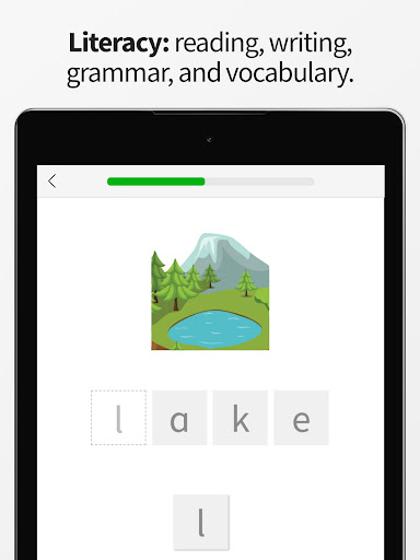ANTON - Free Learning App for Elementary School 1.6.2 Screenshots 13