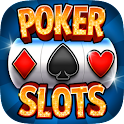 Poker Spin - Texas Holdem Slot