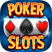 Poker Slot Spin - Texas Holdem