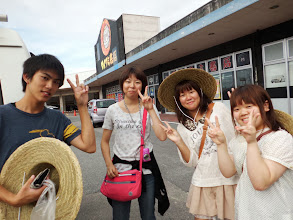 Photo: 浜田トライアル