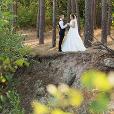 Wedding photographer Vitaliy Syromyatnikov (Syromyatnikov). Photo of 25.09.2018