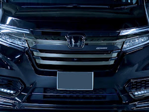 ステップワゴン   SPADA HYBRID G-EXのカスタム事例画像 ゆうぞーさんの2021年02月07日17:55の投稿