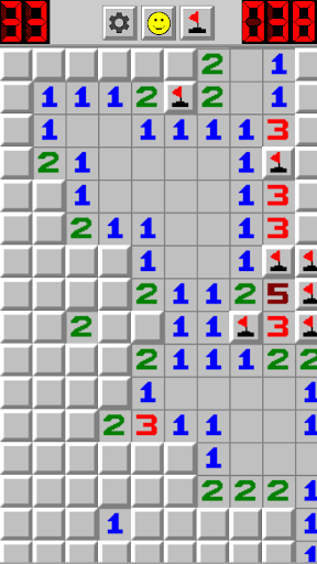 Minesweeper Classic 1.5.0 screenshots 2