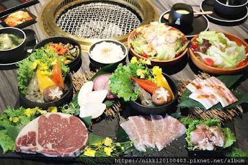 火山岩燒肉 竹北旗艦店