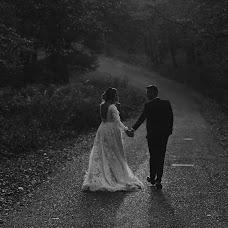 Wedding photographer Nikola Segan (nikolasegan). Photo of 24.11.2018