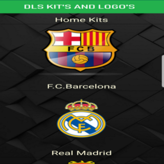 DLS Kit's And Logo's Apk by Syed rehaanullah - wikiapk com