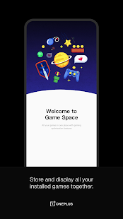 Download OnePlus Game Space For PC Windows and Mac apk screenshot 1