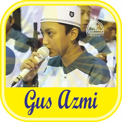 Nasheed Ramadan 2017 : Gus Azmi