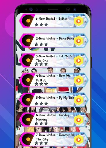 Now United dancing hop 2020 4.1 screenshots 2
