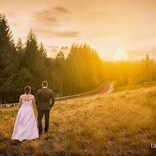 Wedding photographer Ovidiu Boboescu (bogs). Photo of 19.09.2016