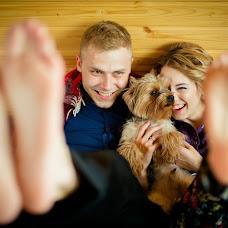 Jurufoto perkahwinan Ivan Kachanov (ivan). Foto pada 01.02.2019