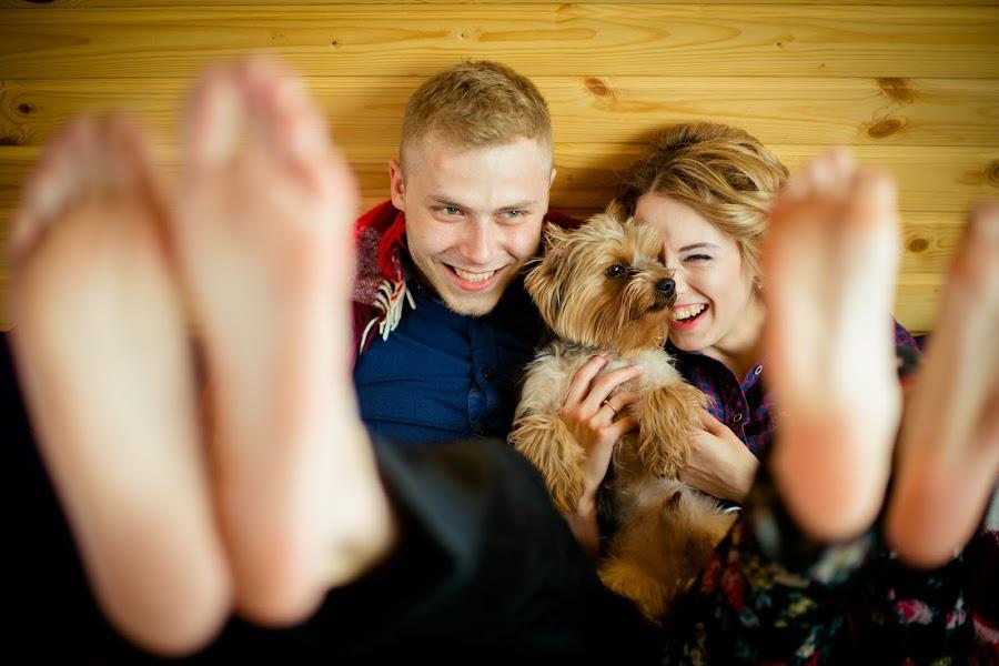 Wedding photographer Ivan Kachanov (ivan). Photo of 01.02.2019