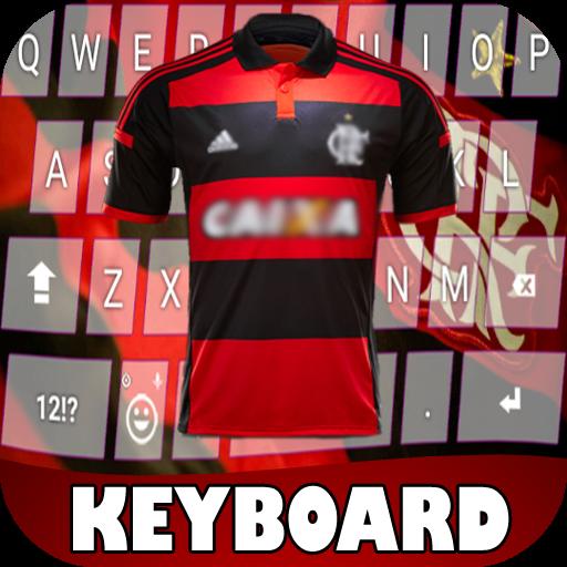 Flamengo Keyboard Emoji