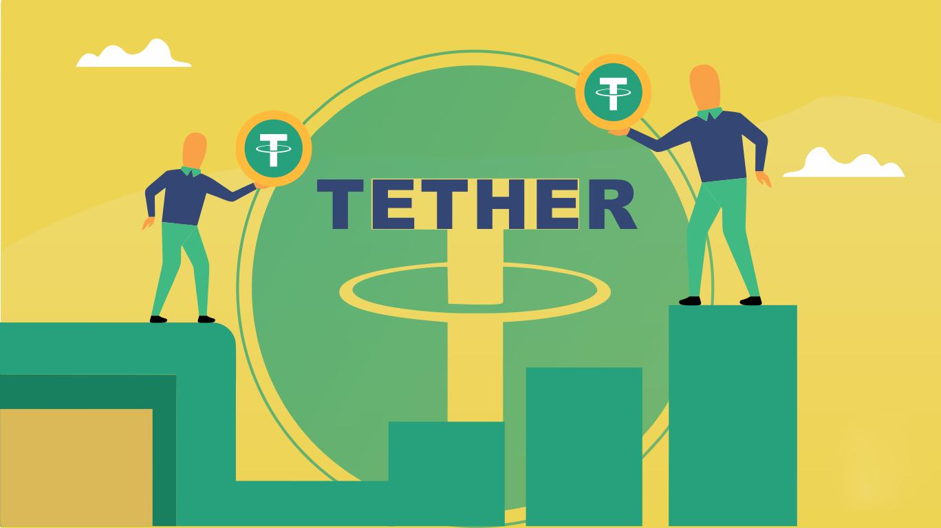 قیمت تتر چگونه محاسبه می شود؟