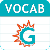 Ultimate Vocabulary Prep: GRE®, SAT®, CAT® & more!