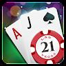 Blackjack Multiplayer icon