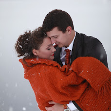 Wedding photographer Anna Pershikova (AnnaPershikova). Photo of 05.12.2014