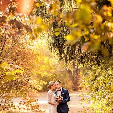 Wedding photographer Valeriya Maslova (massmile). Photo of 17.10.2015
