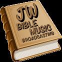 Bíblia JW e música icon