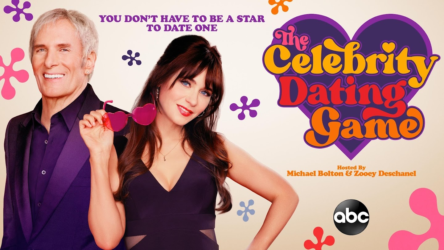 The Celebrity Dating Game