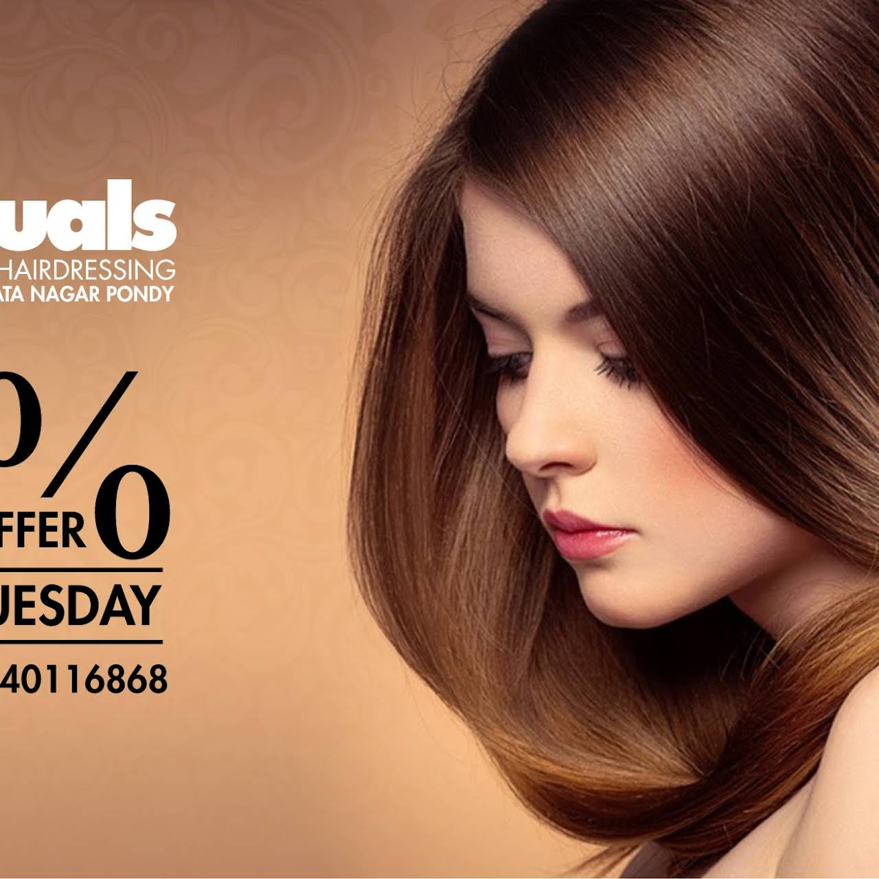 Toni And Guy Essensuals Puducherry - Hairdressing ,Beauty