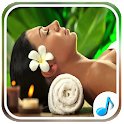 Relaxing Spa Music icon