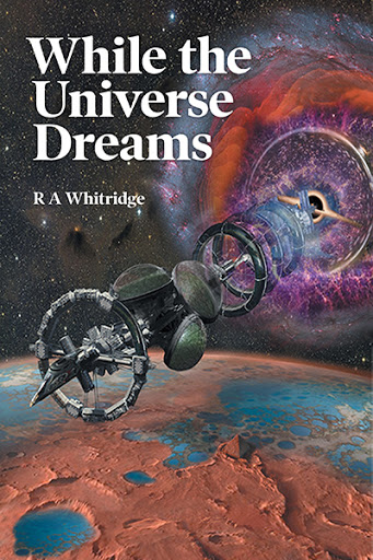 While the Universe Dreams