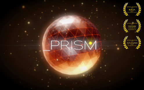 _PRISM- screenshot thumbnail