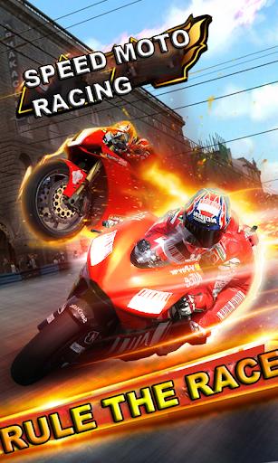 Real Speed Moto Racing