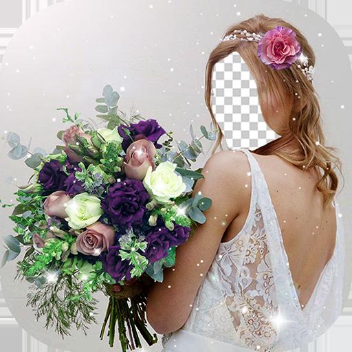 Bridal Suit Photo Editor