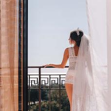 Wedding photographer Elizaveta Vladykina (vladykinaliza). Photo of 18.01.2019