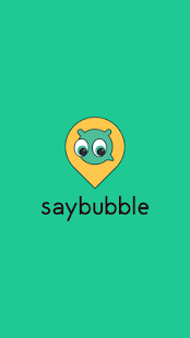 Saybubble- screenshot thumbnail