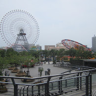 Yokohama (横浜)