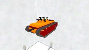 ロケラン戦車