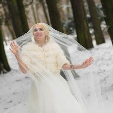 Wedding photographer Sergey Sergeev (StopTime). Photo of 02.04.2016