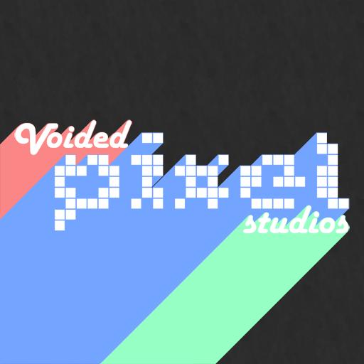 Voided Pixels - Adam Truncale avatar image